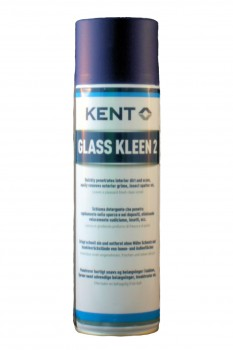 Kent Glass Kleen 2, 500ml Sprühdose